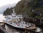 Howe Sound Queen